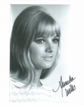 Anneke Wills Genuine Autograph